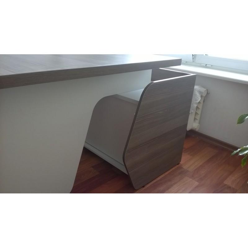 """Набор мебели для руководителя из серии """"Фрегат"""""""