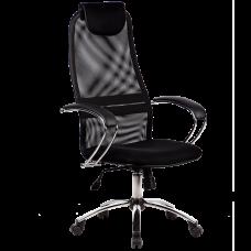 Компьютерное кресло BK-8 chrome