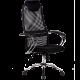 Офисные кресла марки Метта, модели