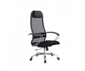 Кресло Metta BK-8CH (SU-BK)