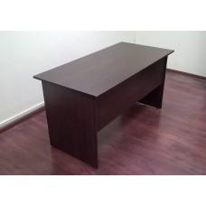 Стол офисный 1400*680*750 мм. цвет - венге