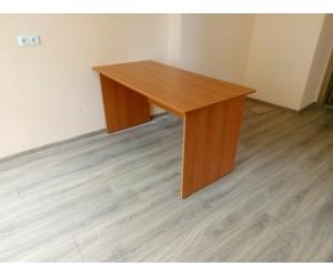 Стол офисный 1200*680*750 мм. цвет - вишня оксфорд