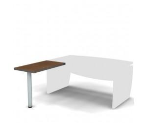 Стол приставной боковой 76B501