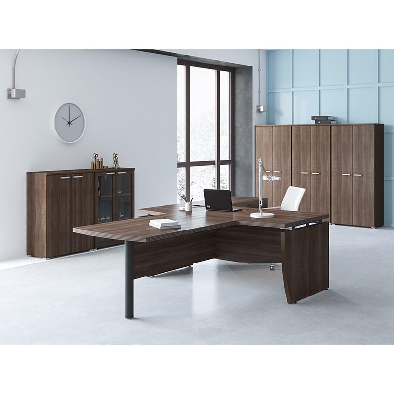 Стол приставной боковой для стола руководителя 76B502