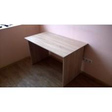 Стол офисный 1200*680*750 мм. цвет - Дуб сонома