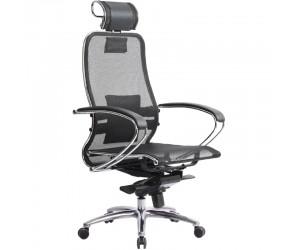 Эргономичное кресло нового поколения SAMURAI S-2.03