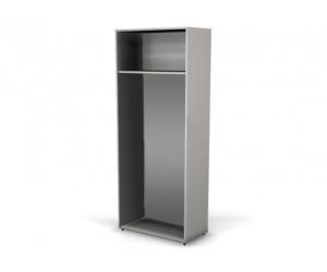 Шкаф для одежды глубокий 104403