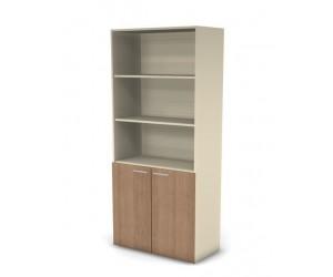 Шкаф для документов Аккорд 49H032 с дверями