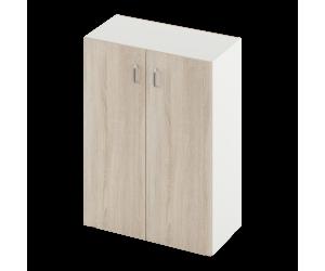 Шкаф для документов S-1154 800*380*1080 мм