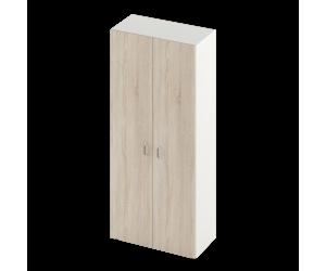 Шкаф для документов S-1176 800*380*1800 мм