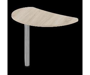 Стол приставной S-1831
