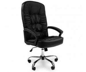 Кресло для директора CHAIRMAN 418 кожа