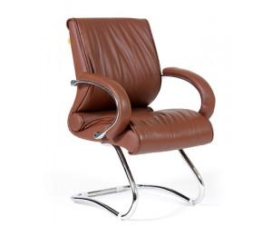 Кресло для посетителей CHAIRMAN 445