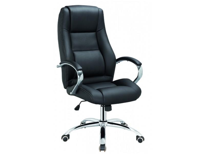 Кресло руководителя Kron с мультиблоком