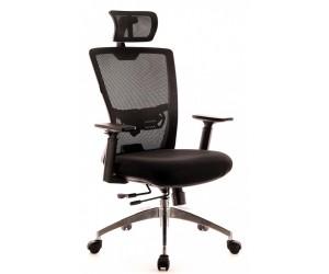Кресло с регулируемым подголовником POLO