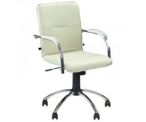 Кресло SAMBA GTP с мягкими подлокотниками