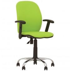 Кресло для персонала POINT CHROME