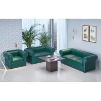 Как выбрать мягкую мебель в офис?