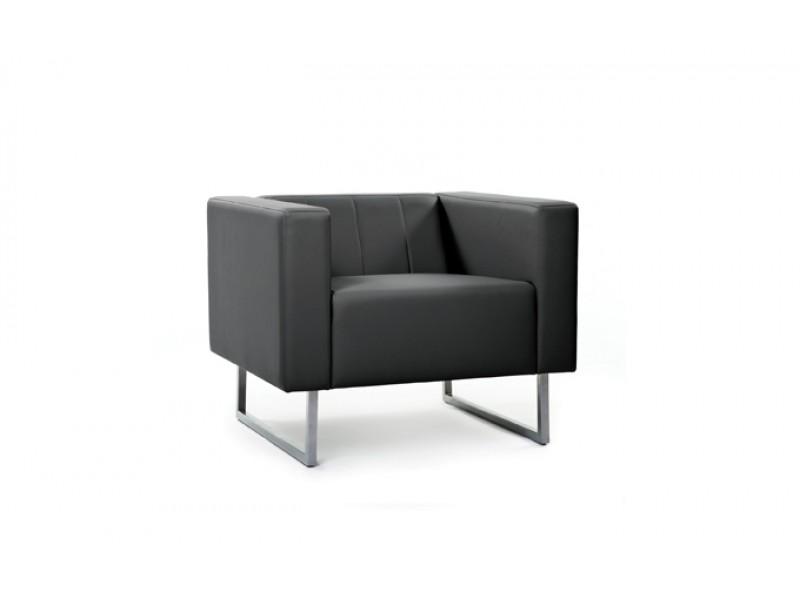 Кресло для зон ожидания Venta 1