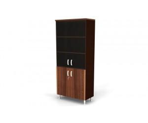 Шкаф со стеклом КБ83.4511