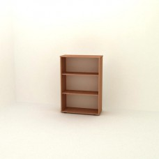Шкаф-стеллаж П03