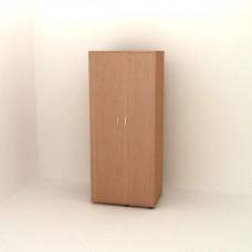 Шкаф платяной П09