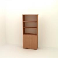 Шкаф  комбинированный          П05.2