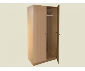 Шкаф для платья и белья