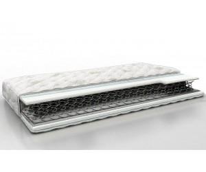 Матрас Эконом для кроватей в общежитие 1950х800 мм