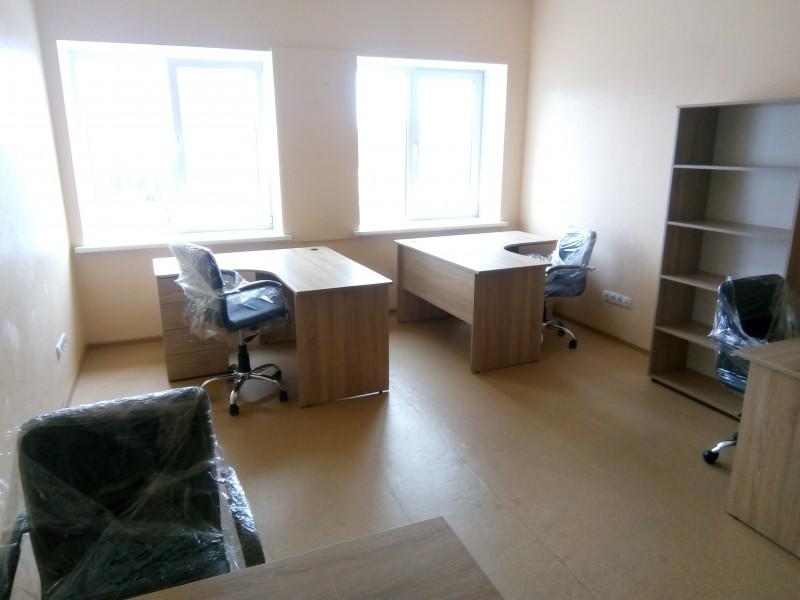 Комплект офисной мебели Р2-14п - для персонала. В наличии!