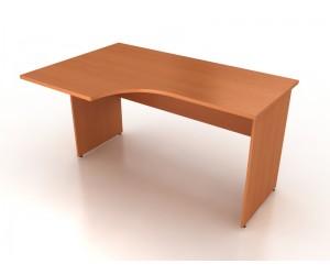 Стол письменный угловой СТ 3-14L