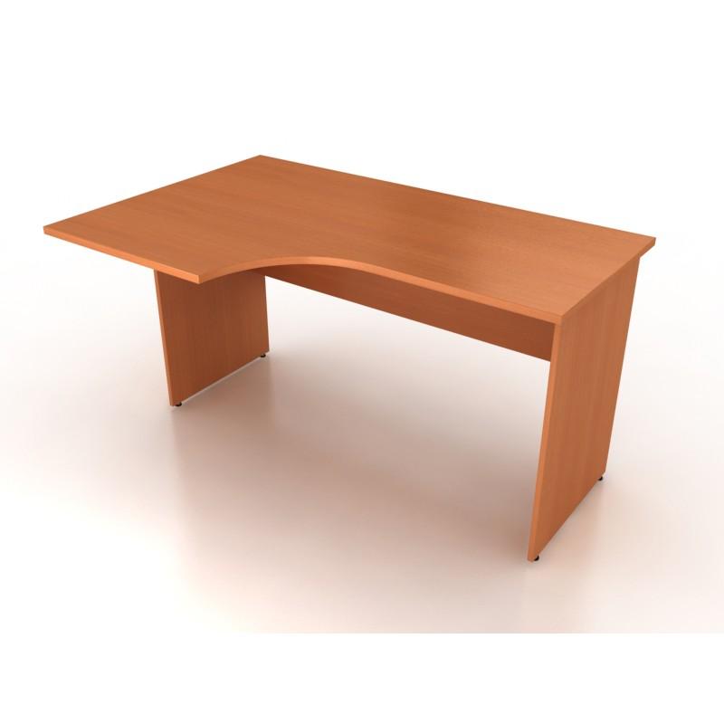 стол письменный угловой ст 3 14l корпусная мебель для дома и офиса