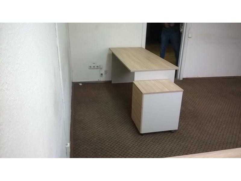 Комплект мебели для офиса Смарт