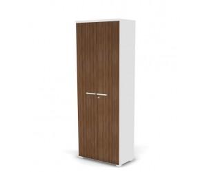 Комплект дверей Смарт 76H2053 с замком