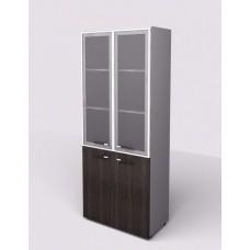 Шкаф комбинированный 104550