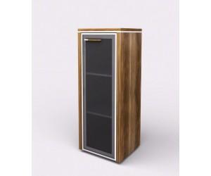 Шкаф-витрина с порталами 104831