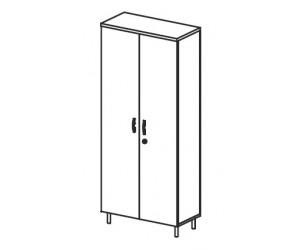 Шкаф для одежды В430