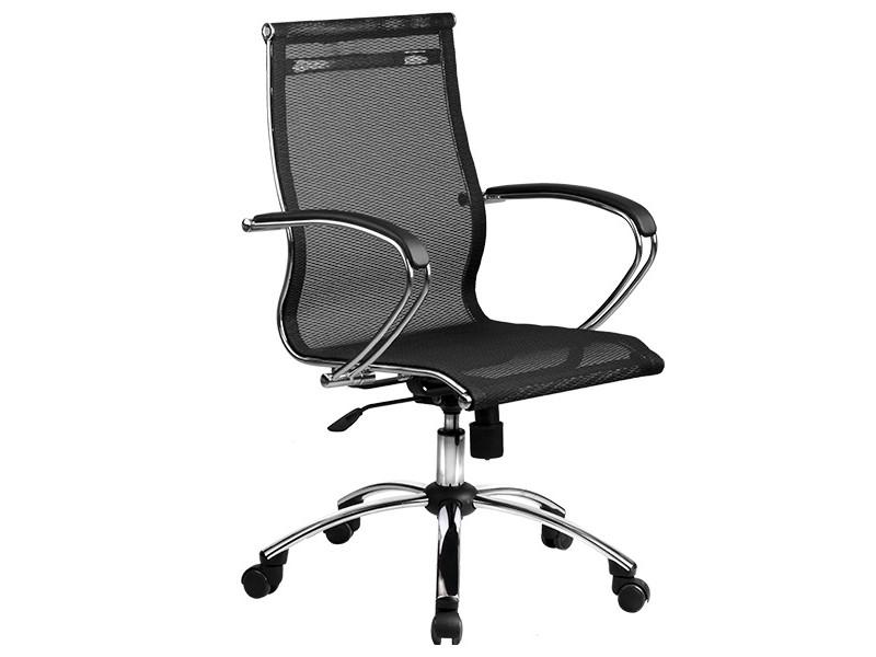 Кресло Metta SkyLine S-2 Ch (Скайлайн)
