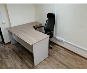Рабочее место для персонала (Стол+тумба)