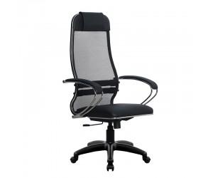 Кресло Метта SU-1-BK PL Комплект 18