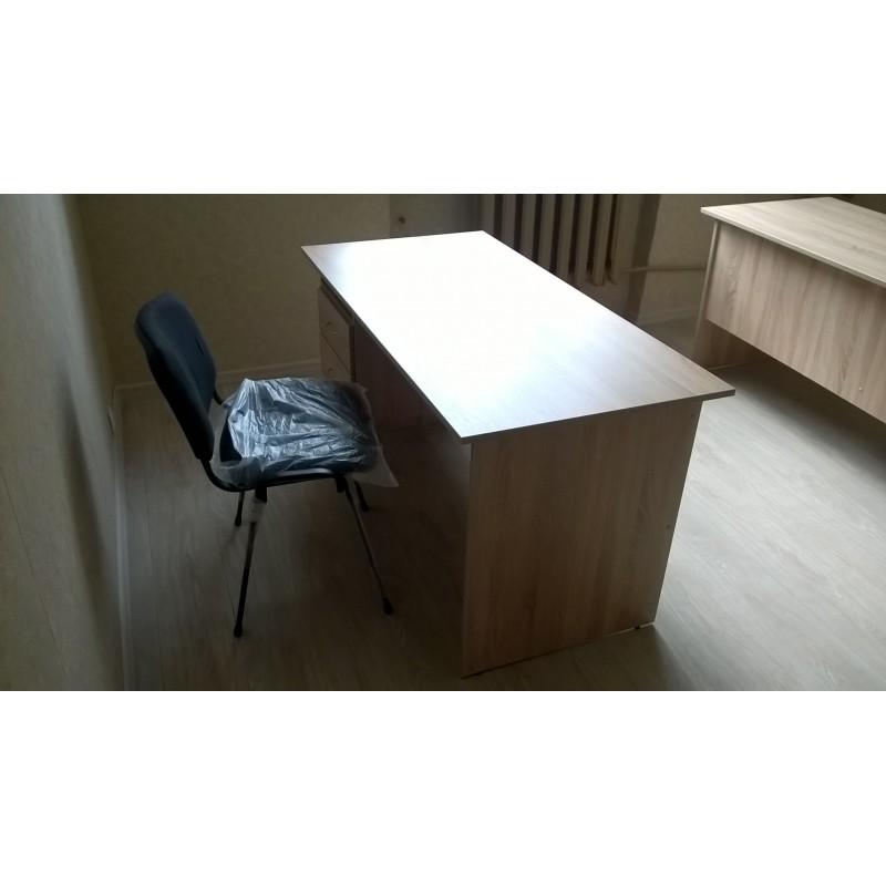 Стол письменный П21