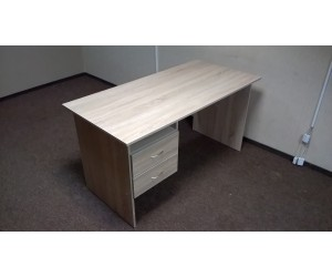 Стол П21-1400  - дуб сонома