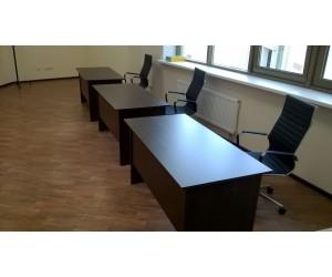 Набор офисной мебели (3 стола 3 кресла), В НАЛИЧИИ!