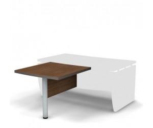 Стол приставной 76B504
