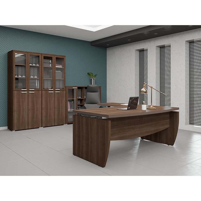 Стеллаж-гардероб офисный 76H016