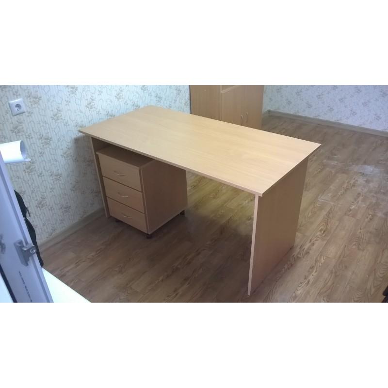 Стол письменный для общежития