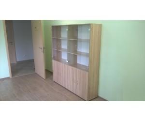 Комплект шкафов П05.4-2 со стеклом