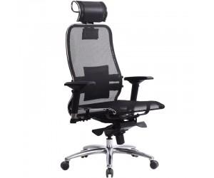 Эргономичное кресло нового поколения SAMURAI S-3.03