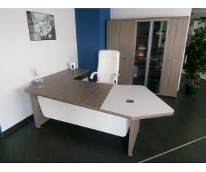 Набор мебели для руководителя Смартекс (стол+тумба)