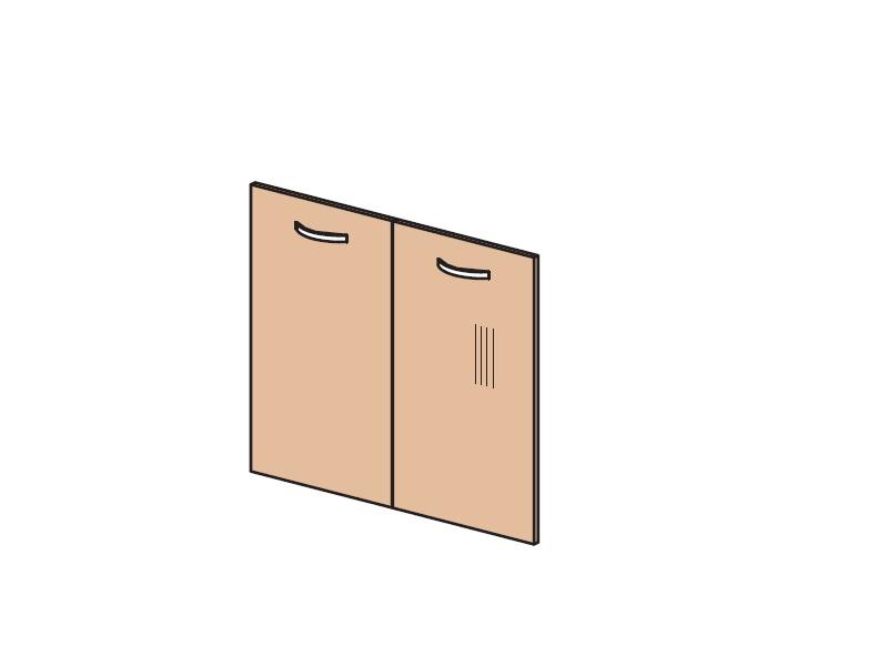 Дверь ДШД52-07к к стеллажу